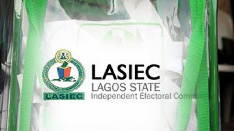 Lagos State Independent National Electoral Commission (LASIEC)