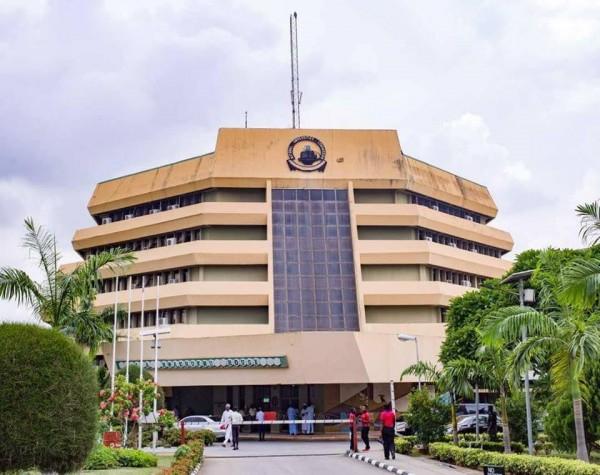 NUC headquarters in Abuja