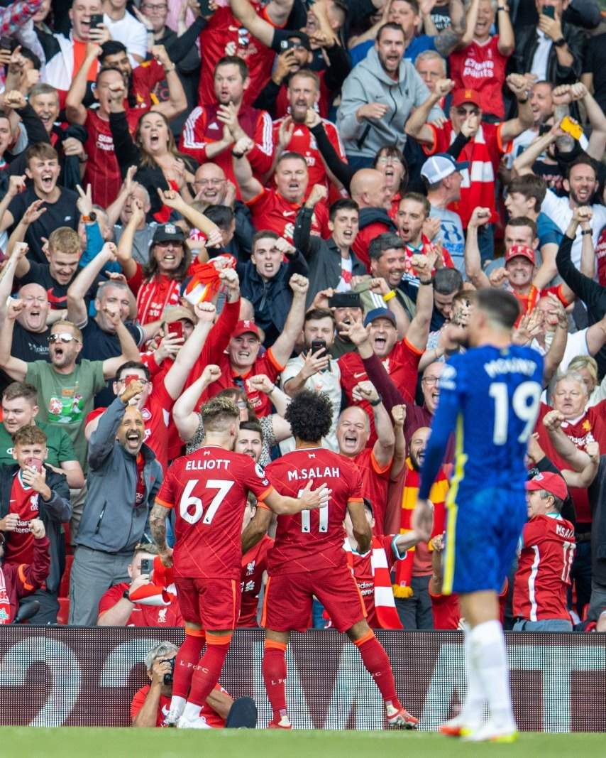 Chelsea hold Liverpool