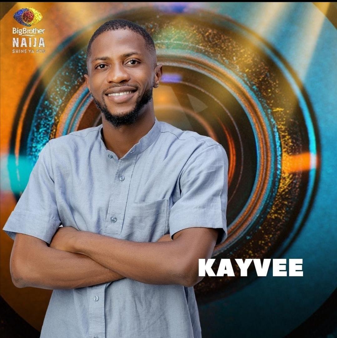 Kayvee BBNaija Profile Pictures
