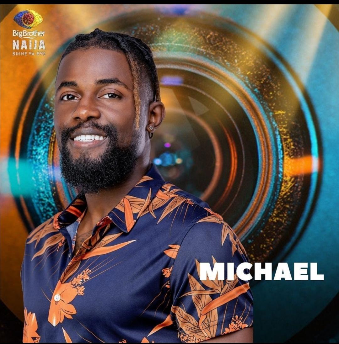 Michael BBNaija Profile Pictures
