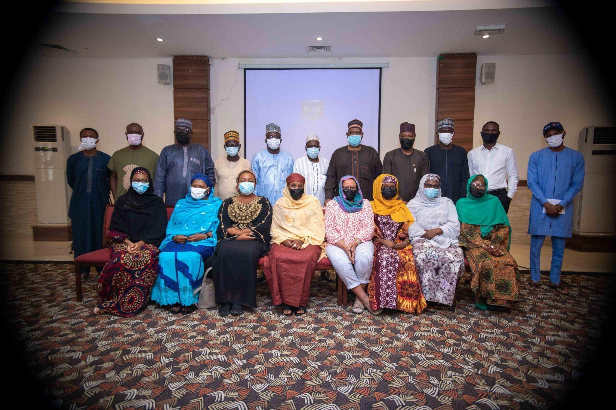 Jobberman meets with some key stakeholders to seek partnership in Kano, Nigeria.