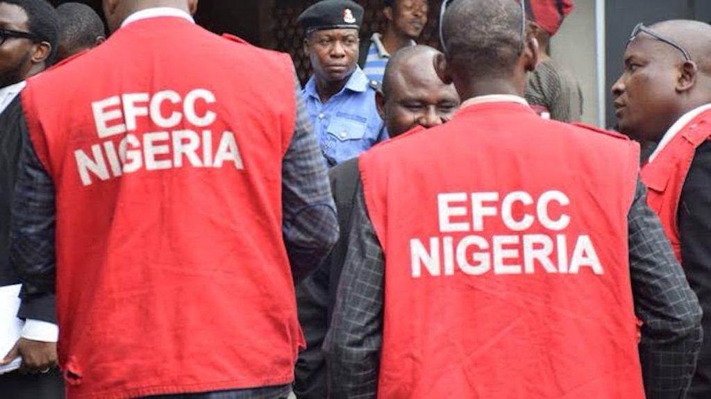 EFCC Personnels
