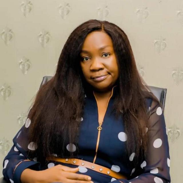 Executive Director, Financial Service Innovators, Aituaz Kola-Oladejo