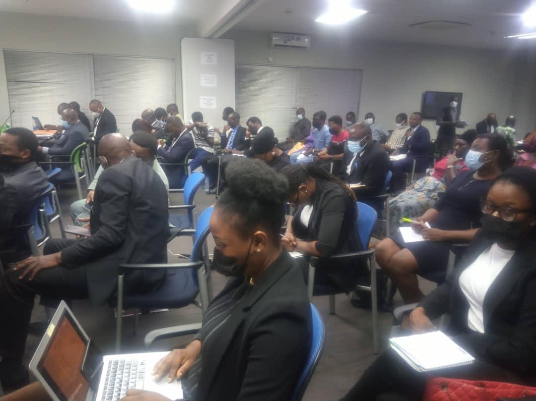 ENDSARS The Lagos Judicial Panel