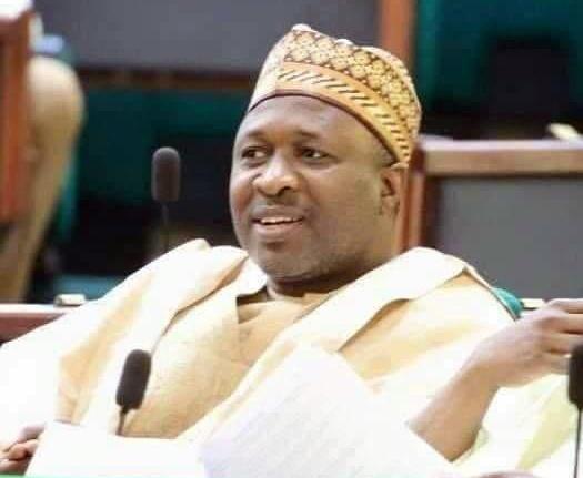 Mr Kalambaina represents Kware/Wamakko federal constituency of Sokoto State on the platform of the APC.