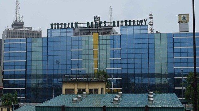 Headquarters of Nigerian Ports Authority