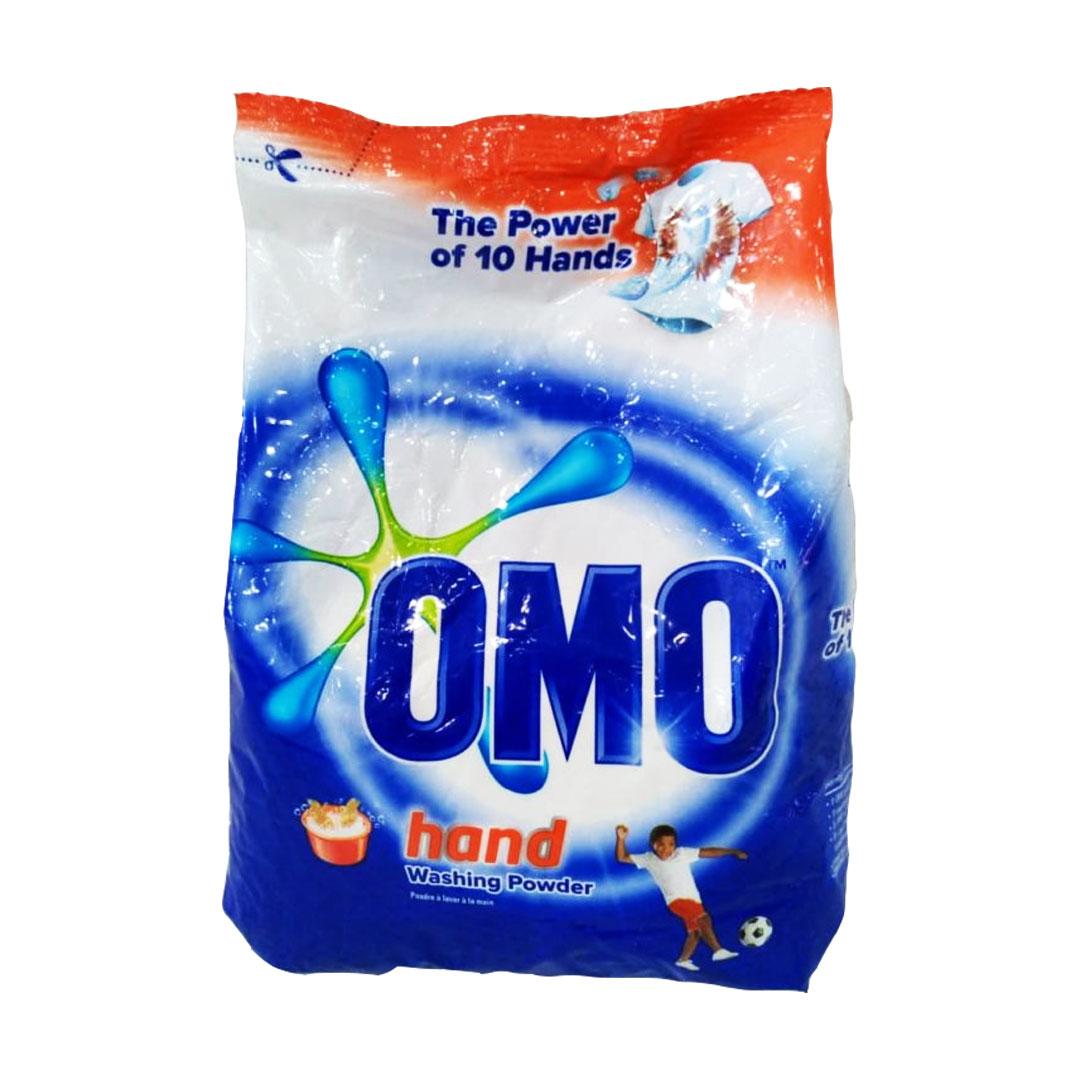 Omo detergent