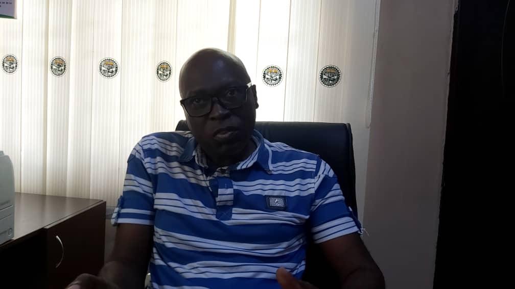 Mr Olabisi