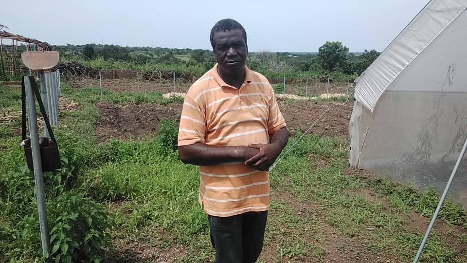 Mr Orija Oladimeji