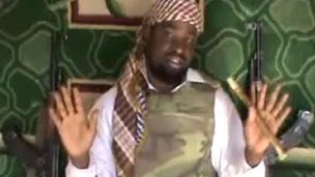 Nigeria Army still investigating Boko Haram leader, Shekau's video- Spokesman