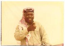 Prof Is-haq Akintola, MURIC director