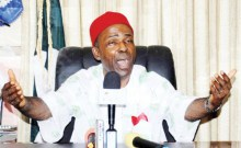 Minister of Science and Technology, Ogbonnaya Onu