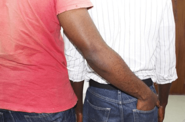 same sex marriage prohibition act in nigeria in West Yorkshire