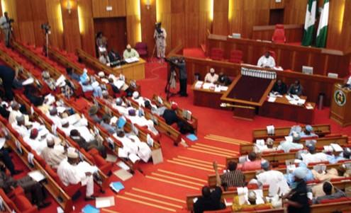 Nigerian Senator, 204 others named as 'delinquent debtors'