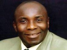 John AkpanUdoedehe
