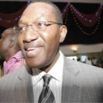 Andy Uba, former domestic assistant to ex-President Olusegun Obasanjo