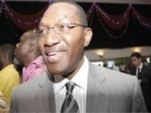 Uba, former domestic assistant to ex-President Olusegun Obasanjo