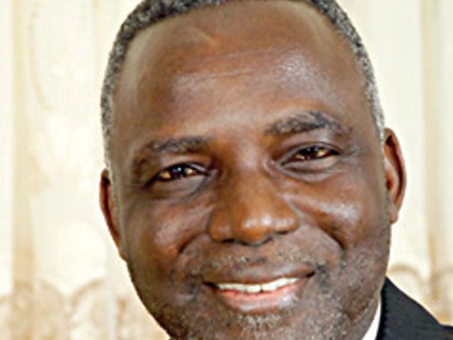 Minister for Power, Barth Nnaji