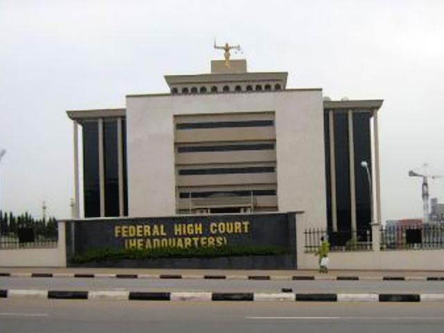 Federal High Court Headquarters