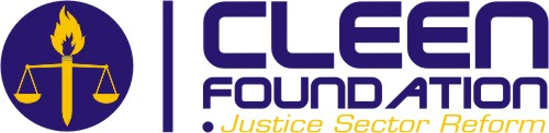 CLEEN foundation logo