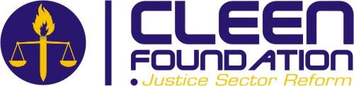 CLEEN foundation logo