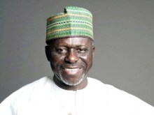 Governor Idris Wada of Kogi