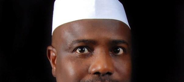 Speaker Aminu Tambuwal