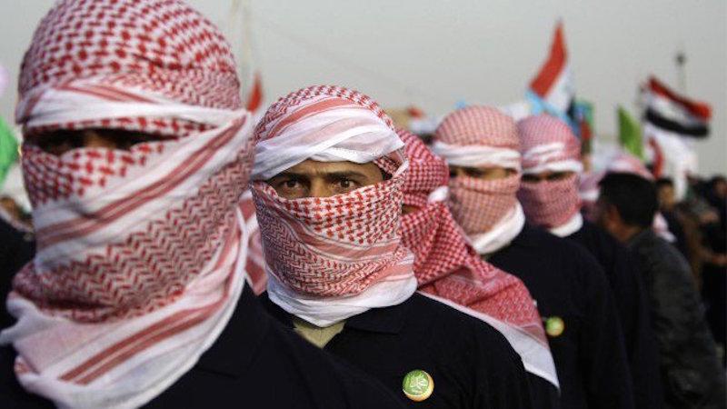 Sunni-Shia War