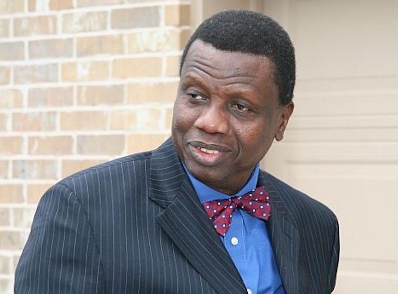 Pastor-Adeboye-