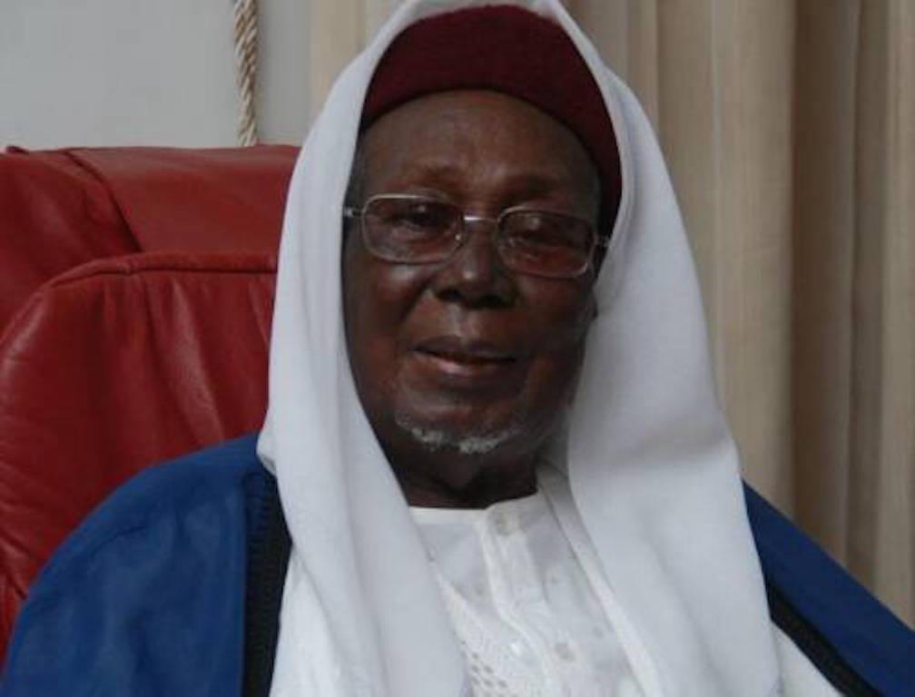Sultan Ibrahim Dasuki