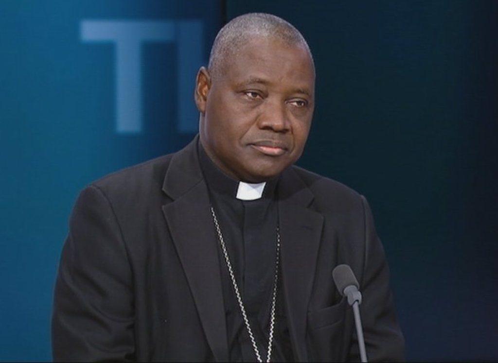 Bishop Ignatius Ayau Kaigama