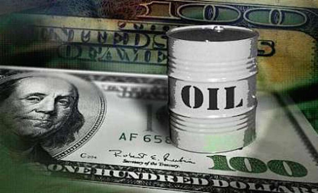 Savings - Oil