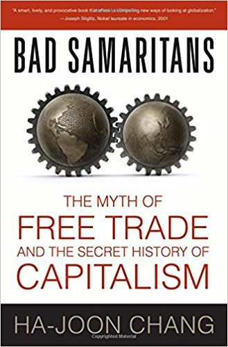 The Bad Samaritans