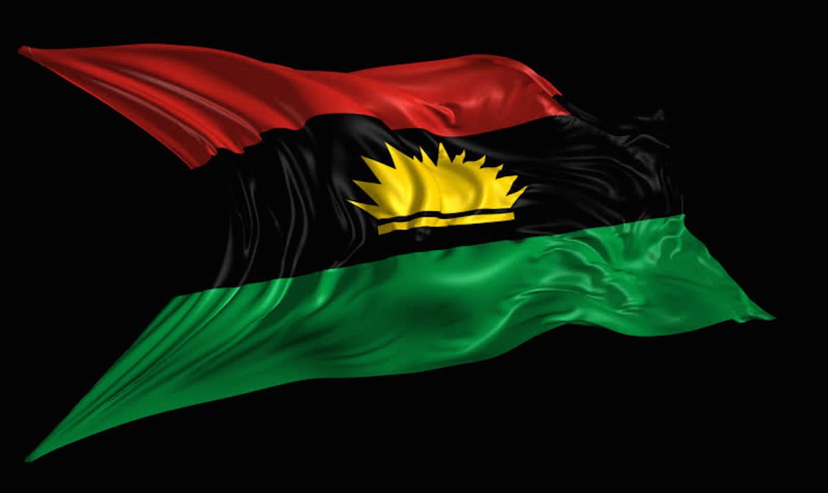 Fed govt to take over IPOB's assets in Nigeria and overseas