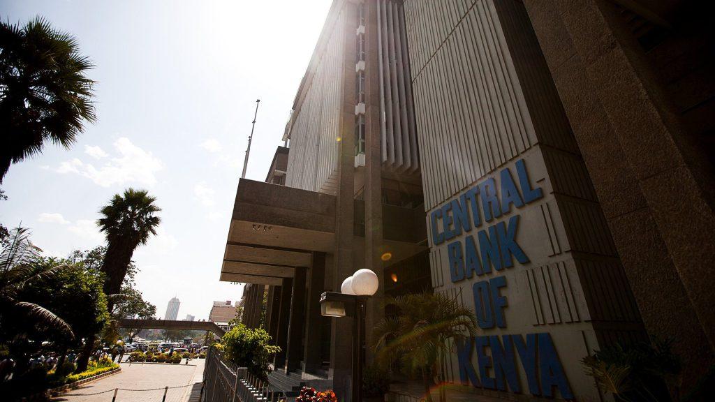 Central Bank of Kenya (CBK)