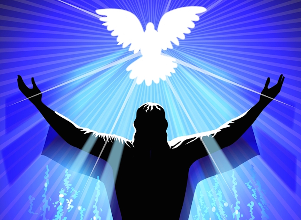 the blood of jesus is the holy spirit 2 by femi