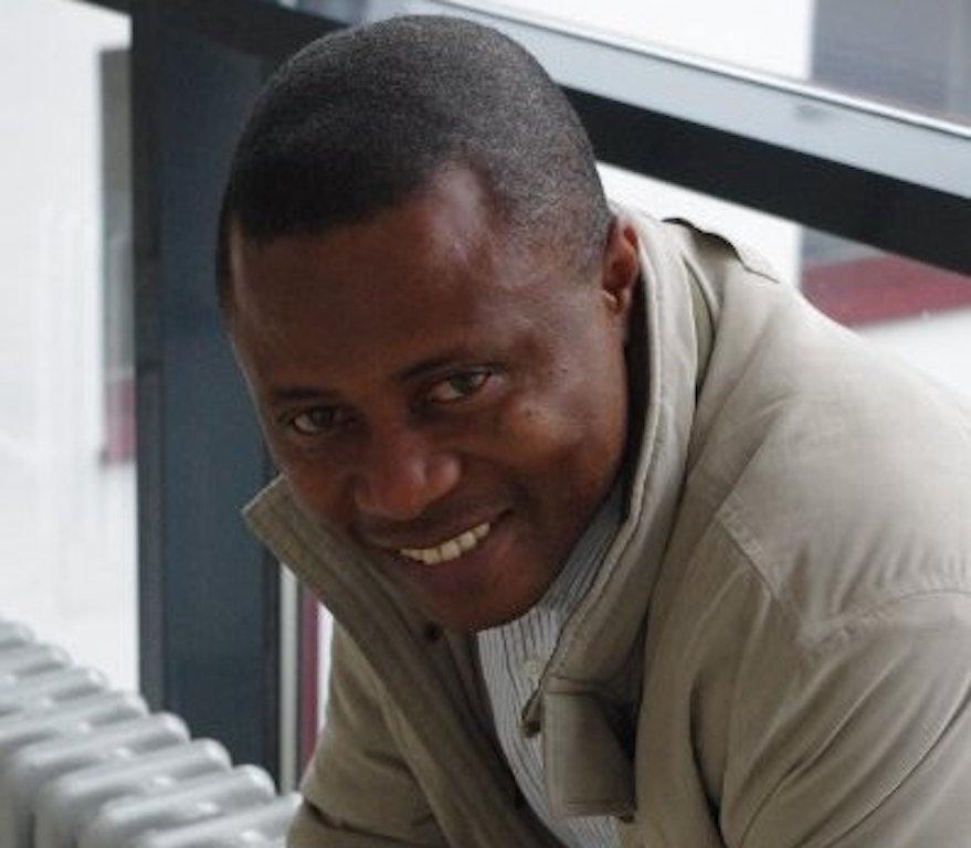 Professor Victor Samson Dugga