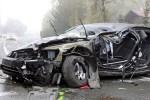 FILE PHOTO: accident scene