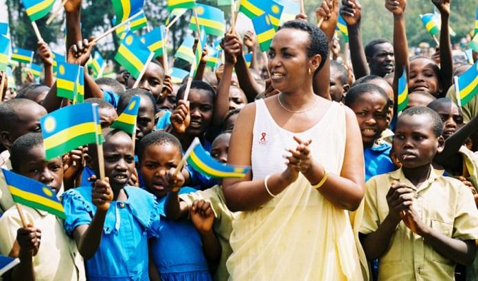 Rebuilding Rwanda: Women in politics   The World from PRX