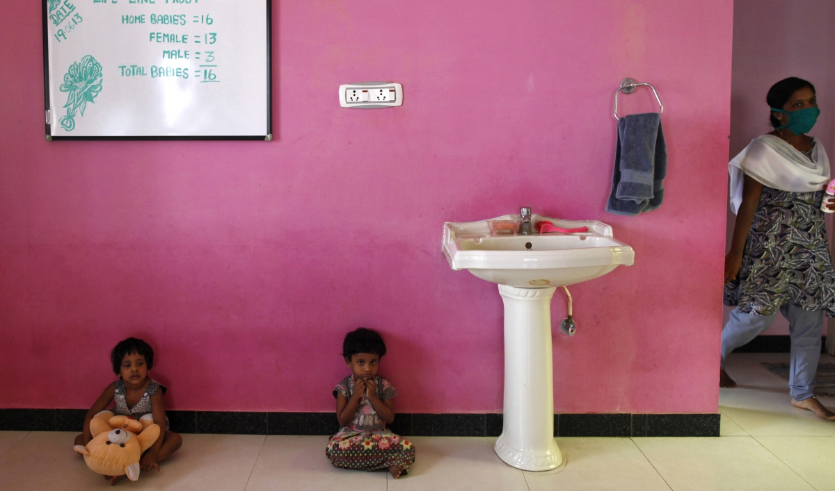 Girls Bathrooms In India Access To Toilets Remains A Huge Problem Worst Of All