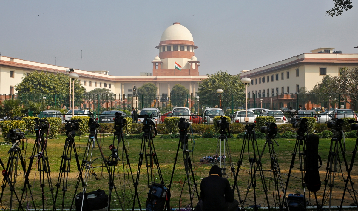 hight resolution of indian court rules that men need protection from women making unsubstantiated domestic harassment claims