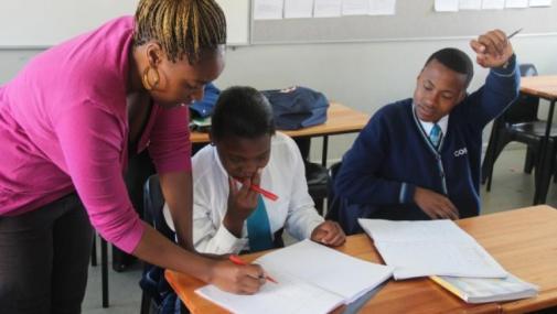 IMSUBEB Recruitment Past Questions