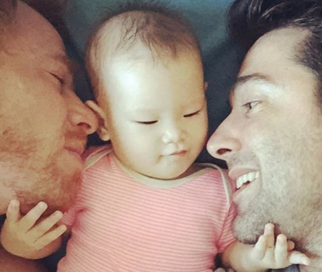 Thailand Isnt Always The Lgbt Paradise It Appears To Be Just Ask These Gay Dads