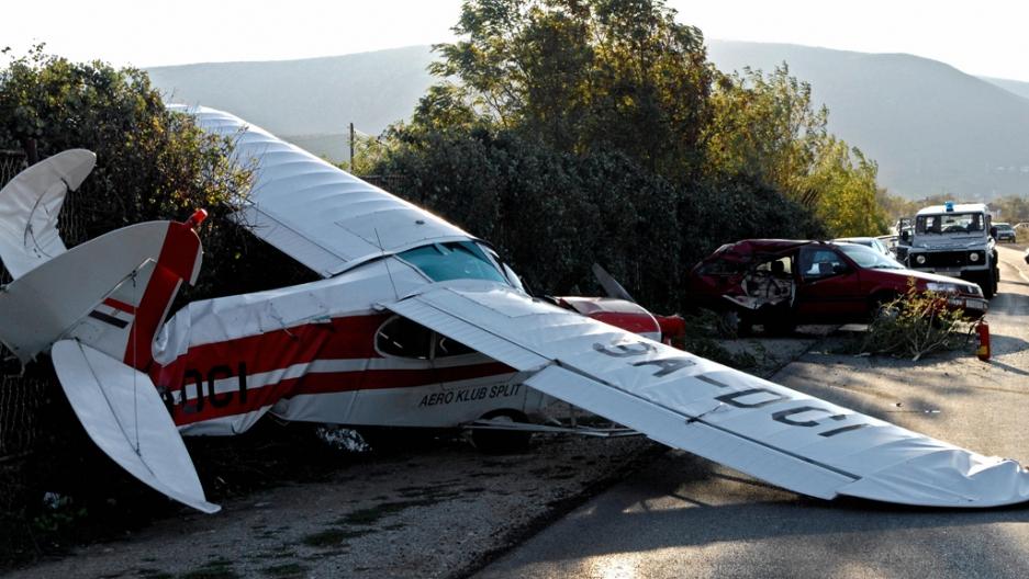 Micron Ceo Appleton Dies In Plane Crash