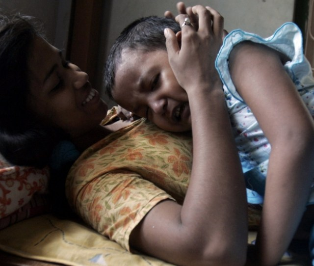 For Indias Sex Trafficking Victims Family Members Often Bear Part Of The Blame