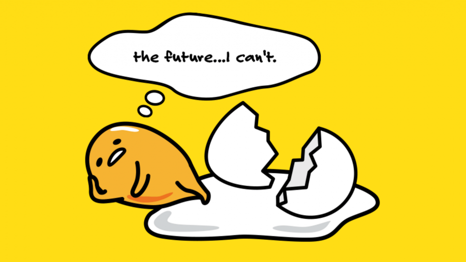 What Is The Conflict Of The Yellow Wallpaper Quotes One Of Japan S Most Popular Mascots Is An Egg With