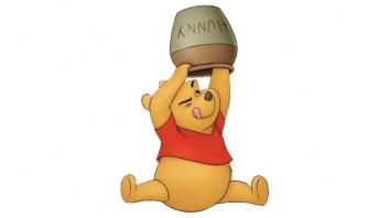 Winnie Pooh inspiración