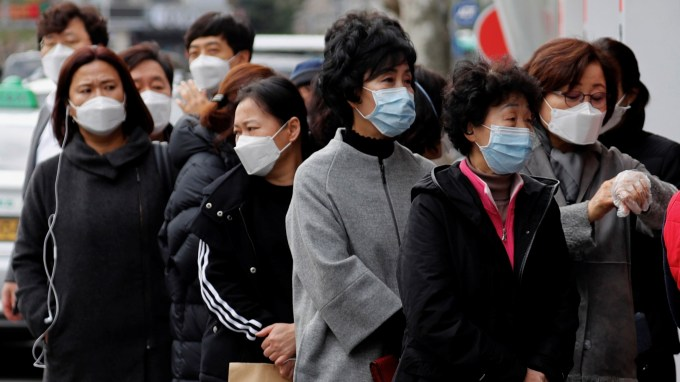 Is South Korea's approach to containing coronavirus a model for ...