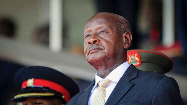 After Museveni's win, Ugandans gradually return to preelection normal